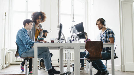 This Is How Millennials Will Change Management | Business Development for Instruction Technology | Scoop.it