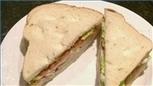 Chicken Sandwich Recipe   Writer's Worshop   Scoop.it