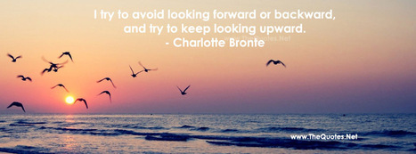 Facebook Cover Image - Charlotte Bronte Quotes - TheQuotes.Net | Facebook Cover Photos | Scoop.it