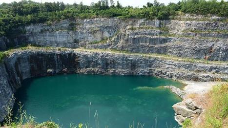 Atlanta launches $280M plan to fill Bellwood Quarry - Atlanta Business Chronicle | Other Atlanta News Events | Scoop.it