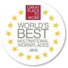 Las mejores del mundo - Great Place to Work® en Argentina | ¿Qué hay de nuevo en el mercado laboral? | Scoop.it