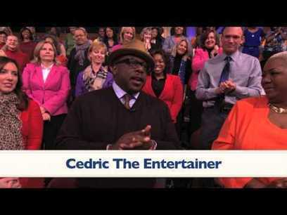 Ask Steve - Cedric The Entertainer   Earn Income From Home   Scoop.it