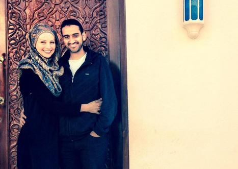Meet Australia's Muslim Power Couple | Ms. Postlethwaite's Human Geography Page | Scoop.it