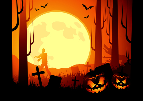 Halloween Pictures | Holidays Around The World | Scoop.it