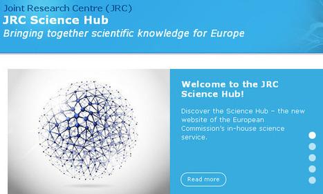 Science Hub: plataforma para reunir el conocimiento científico ...   gestión del conocimiento   Scoop.it