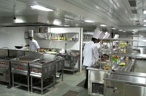 Commercial Kitchen Appliances Perth: Help to Reduce Cost and Downtim | W.A. Commercial Appliances | Scoop.it
