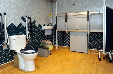 Cleaning Matters Magazine - Pub wins UK's best accessible loo | Accessible Tourism | Scoop.it