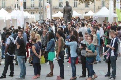 Bordeaux : un gigantesque job dating avec 5 000 candidats | Groupe et Marques CCI de Bordeaux | Scoop.it