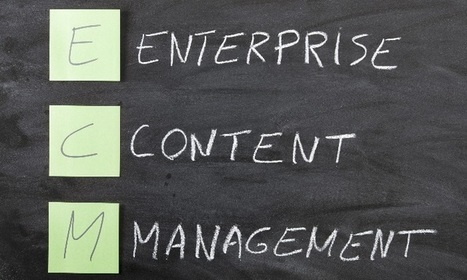 Las cinco tendencias sobre la gestión de contenidos empresariales para 2016 - elEconomista.es | Debate Formativo | Scoop.it