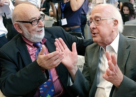 The Scientific and Human Drama Behind the Higgs Nobel Prize | health | Scoop.it