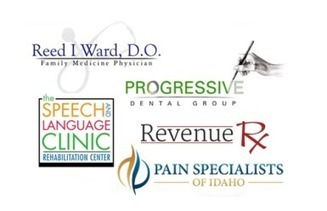 Medical Online Marketing Idaho Falls, Logo Design, SEO | Direction MD | Scoop.it