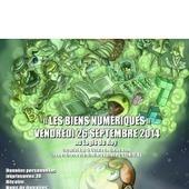 Le livre numérique en bibliothèque : une mutation juridique laborieuse | Libertés Numériques | Scoop.it