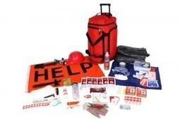 Wildfire Emergency Kit | emergence preparedness | Scoop.it