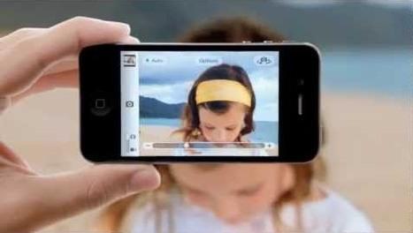 Conseils pour réussir ses photos avec l'iPhone | Vie pratique | Scoop.it