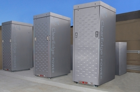 Fuel cell microgrids to get spark from renewable biogas | Sustainable Futures | Scoop.it