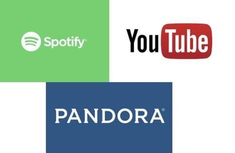 Spotify, Pandora And YouTube: In Search Of The Real Value Of Free | Musicbiz | Scoop.it