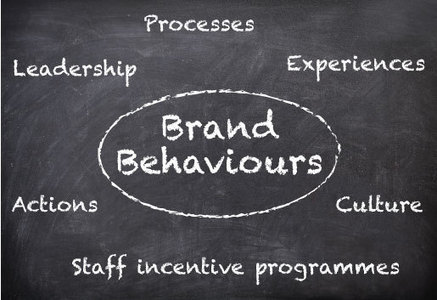 Putting behaviour at the heart of branding | Vibe - bringing life to brands | Scoop.it