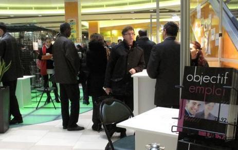 Saint-Quentin-en-Yvelines : dix rendez-vous consacrés à l'emploi | LAURENT MAZAURY : ÉLANCOURT AU CŒUR ! | Scoop.it