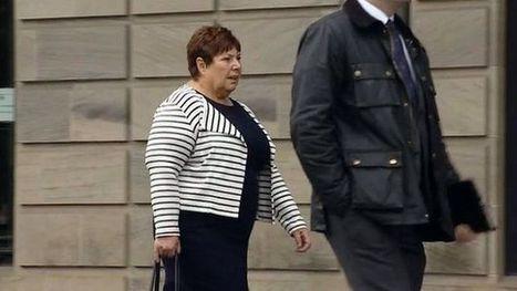 Labour MP Marie Rimmer referendum assault case is dismissed - BBC News | My Scotland | Scoop.it