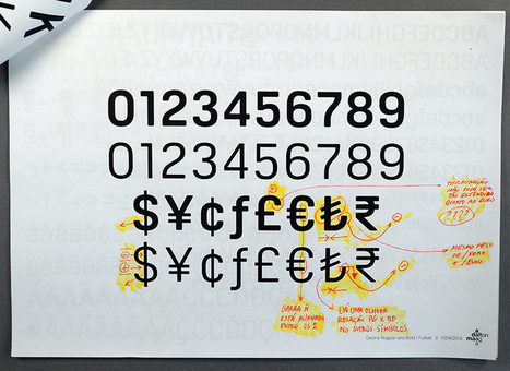 dalton maag launches its oscine font family | What's new in Visual Communication? | Scoop.it