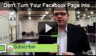 3 Facebook Videos To Help You Turn Fans Into Customers | Amy Porterfield | Social Media Strategist | Scoop.it
