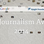 Data Journalism Awards Calling for Entries · Global Voices | data tada | Scoop.it