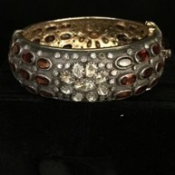 Purchase Latest Collections of Elegant 22k Indian Gold Bangles   Various   Scoop.it