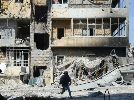 Une pigiste dans l'enfer syrien brise le mythe du grand reportage - Rue89 | Envoyé spécial en Syrie : à quel prix ? | Scoop.it