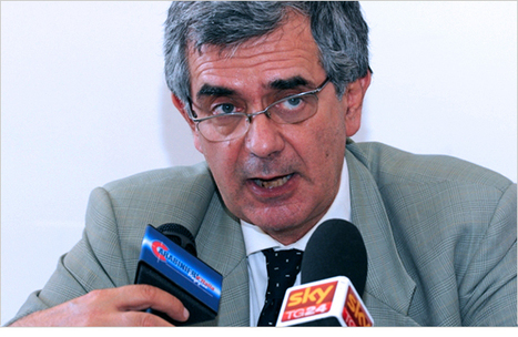 Un altro capitolo dell'assurda vicenda del giudice Paolo Ferraro | CDD Comitato Difendiamo la Democrazia | Scoop.it