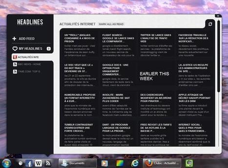 Actualité : 8 logiciels pour s'informer en direct ! | Outils de veille - Content curator tools | Scoop.it