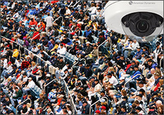 Stadium Security   balance visitor safety with visitor enjoyment   Sports Facility Management.4280639   Scoop.it
