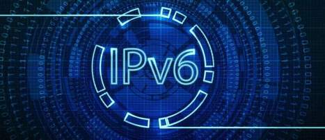 Latinoamérica rezagada en transición al protocolo IPv6 | LACNIC news selection | Scoop.it