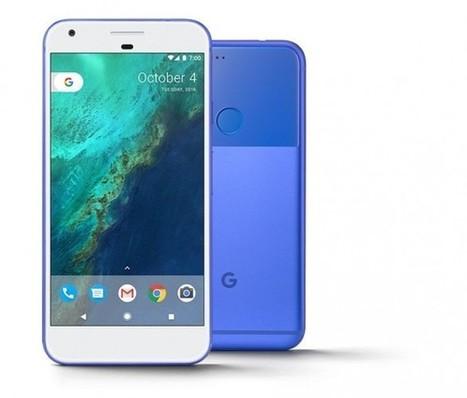 Les 10 fonctionnalités qui vous feront craquer pour Pixel, le smartphone de Google   geeko   TICTICTIC   Scoop.it