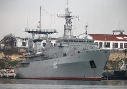 Russia sets sights on Ukraine warships as U.S. threatens economic punishment, Pentagon suspends military ties | Marine Officer-Aspect 2 & 3 | Scoop.it