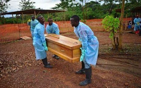 Ebola : Médecins sans frontières débordé par l'épidémie | Toxique, soyons vigilant ! | Scoop.it