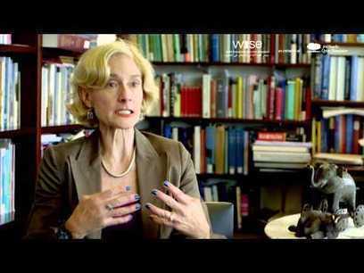 Martha Nussbaum over het belang van kunsteducatie en kritisch denken voor innovatie (video) | MDZ - sociale innovatie' | Scoop.it