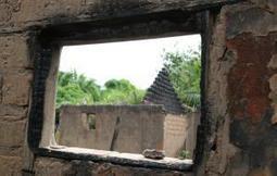 Des centaines de personnes fuient la politique de la « terre brûlée » au Katanga | Action humanitaire dans le monde et ONG | Scoop.it