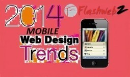 Mobile Web Design Trends | Responsive eCommerce Web Design Dallas, TX | Scoop.it