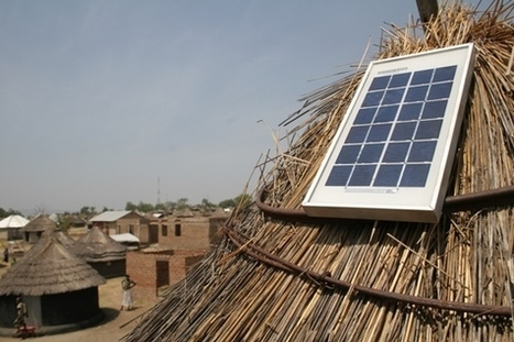 Pay As You Go Sunshine: How Solar Energy and Mobile Phones are Powering the Developing World | Base of the Pyramid (BoP) Markets, Marketing at the BoP & Inclusive Business | Scoop.it