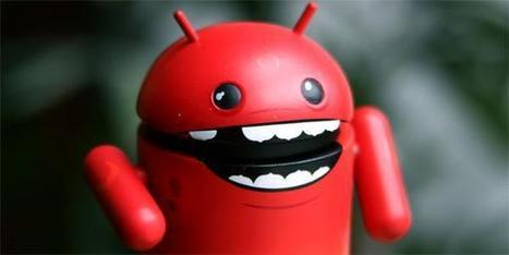 Android 'SMS Stealer' Malware Hidden in World Cup Themed Apps - Hack Read | Android in Education | Scoop.it