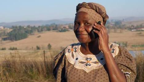 'Mobile phones are changing Africa's supply chain dynamics' - ITWeb Africa | Comunicazione-Comunicación | Scoop.it