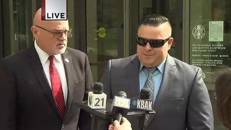 Second former detective sentenced to five years in BPD corruption scandal | Police Problems and Policy | Scoop.it