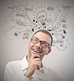 Gehen macht kreativ - Wissenschaft aktuell | denkpionier | MAGAZIN | Scoop.it
