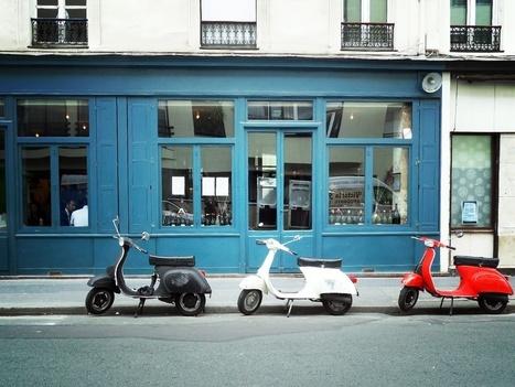 Paris Restaurants – AvenueStory recommends: Septime | Paris restaurants | Scoop.it
