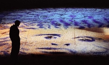 Klaus Michael Grüber : de l'atelier à la scène, évocation d'un poète… - Création Radiophonique - France Culture | Revue de presse théâtre | Scoop.it