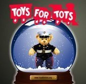 Marine Toys for Tots Foundation | News You Can Use - NO PINKSLIME | Scoop.it