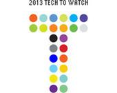Under the Radar: 7 Stories to Watch In 2013 - IEEE Spectrum   BRE Ventures   Scoop.it