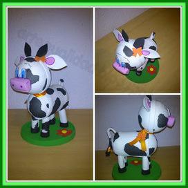 Artenualidad: ¡¡Una vaca!! | Artenualidad | Scoop.it