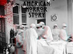 Claves de la segunda temporada de American Horror Story   CAU   Scoop.it