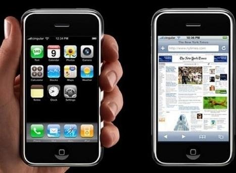 Internet mobile : 5 conseils pour développer les activités des agences de voyages   mission   Scoop.it